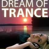 The Dream of Trance waves