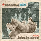 John Jacobsen (Pacha Ibiza) @ Resistenzza Music at Ibiza Ultra Team