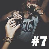 Popscene #7 (Indie Mix March)