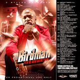 C Stylez presents Birdman - Fly In Any Weather Mixtape (2009)