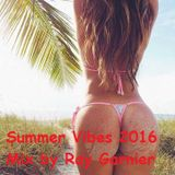Hot Summer Vibes 2016