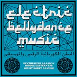 Electric Belly Dance Music Vol. 1