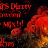 Dj Mixtli's Dirty Halloween Party Mix!