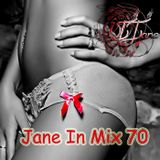 DJ Jane Jane In Mix 70