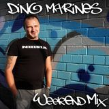 Dino Marines - Weekend pt. 9