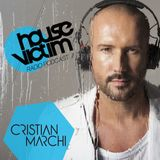 CRISTIAN MARCHI presents HOUSE VICTIM 029  [Podcast - Radio Show] May 2015 Mix