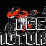 31.10.2014 - KEEP MOTORS Ore 19.00 (Federico Toti + Lorenzo Lanzi e Agostino Alberghino)
