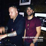 Grody's Birthday Bash - IAN N. b2b Grody Late Night @ Flash 9/16/16