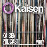 Kaisen Podcast #007 House
