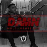 D.A.M.N