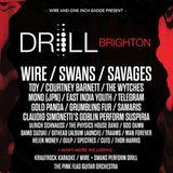 The Daily Show // 28 Nov 2014 // Drill Festival special