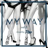 MY WAY Vol.2