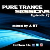 Pure Trance Sessions [Episode 27]