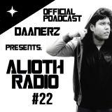 Alioth Radio Episode 22