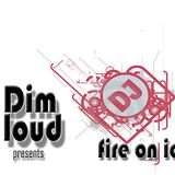 Dim Loud presents Fire On Ice Vol. 15
