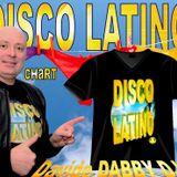 DISCO LATINO CHART #13 International con Davide DABBY DJ