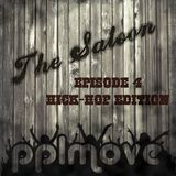The Saloon Podcast - Episode 4