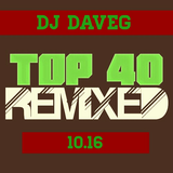 Top 40  Remixed 10.16