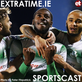 The Extratime.ie Sportscast Episode 108 - Dan Carr