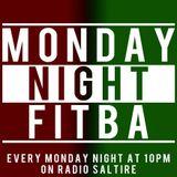 Monday Night Fitba - 15/09/14