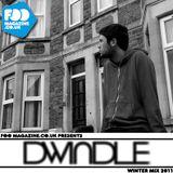 Dwindle - Winter Mix 2011