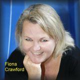 Mellissa Todd interviews Fiona Crawford