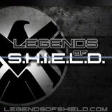 Legends Of S.H.I.E.L.D. #33 One Shot Iron Man 3