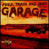 #209 RockvilleRadio 28.09.2017: Fuzz'n'Trash From The Garage
