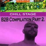 Beatinspector @ Beertok Fest 2012 - B2B Compilation Part 2