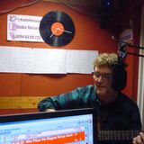 When blood is harmonious. Steve Dagleish is on tour and in fine voice with Sarah Lowther 13/3/2016