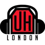DUTCHIE live on Jacks TV ( Live DJ Set Deep Underground Tech House) Vinyl