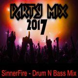SinnerFire - Sunny Day Mix - Drum N Bass