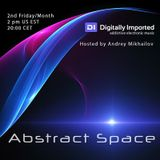 Abstract Space 035 (March 2015) - Travis MacDonald