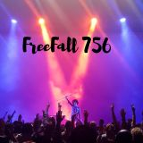 FreeFall 756