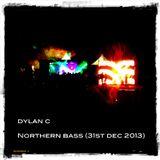 Northern Bass DJ Set (31st December 2013) FREE DOWNLOAD