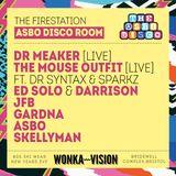 Ed Solo - Live @ Wonka Vision (NYE 2015)