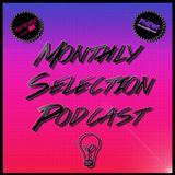 August + September Selection Podcast 2013