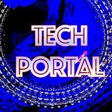 Rocco Waldon Tech Portal 7 (special Space, Ibiza closing set) oct 16'