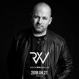 Johnnie Pappa - Live @ Rockwell Klub (Miskolc) 2018-04-27