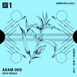 Adam Oko & Wonja - 4th June 2017
