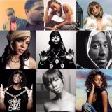 90's〜00's R&B/Hip Hop Throwback Mix Vol.2