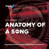 """ANATOMY OF A SONG - EP Six - THE BATS """"UP TO THE SKY"""""""
