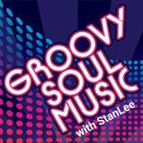 GROOVY SOUL MUSIC