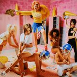 Spice Girls 20th Anniversary Club Megamix