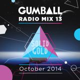 GUMBALL Radio Mix 12 by SOLID GOLD