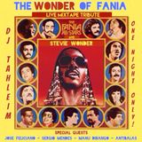 The Wonder Of Fania (Stevie Wonder & The Fania All-Stars Mixtape)!