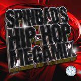DJ Spinbad - Hip Hop Megamix (2003)