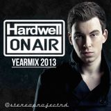 Hardwell 2013 Yearmix @stereoprojectrd