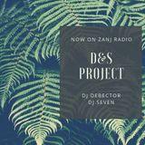 D & S Project by DJ Debector & DJ Seven | Nov.3.2018