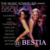 """THE MUSIC SOMMELIER -presents- """"THE LAST DAY OF DISCO"""" FAREWELL..."""